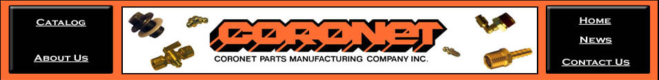 Coronet Parts Manufacturing Company Inc